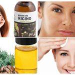 aceite de ricino para piel grasa