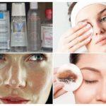 agua micelar para piel grasa