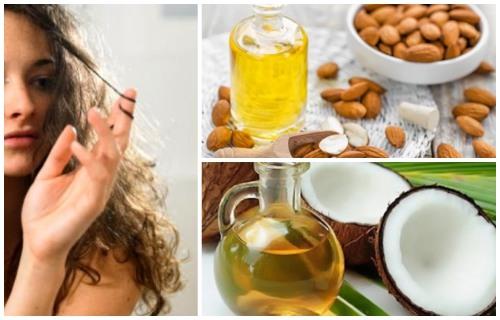 tratamientos caseros para el cabello quebradizo