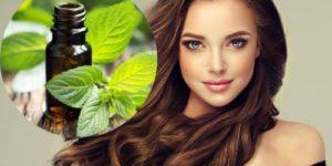 Aceite de menta para el cabello donde comprar