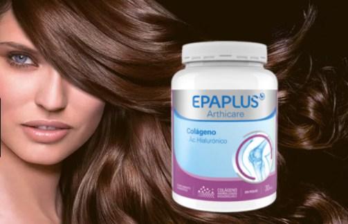 biotina y colageno para el cabello