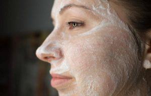 como se borran las manchas del rostro