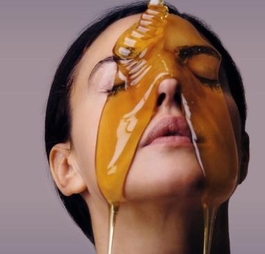 propiedades de la miel para el rostro