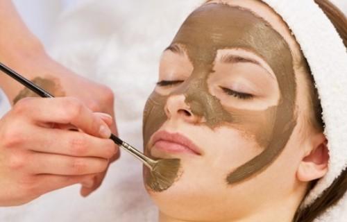 beneficios de las mascarillas de barro