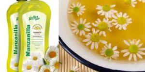 Beneficios del shampoo de manzanilla