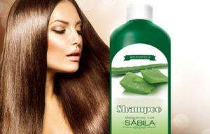 shampoo de sábila beneficios