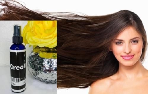 Para que sirve la creolina en el cabello