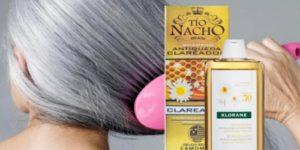 cual es el mejor shampoo para las canas