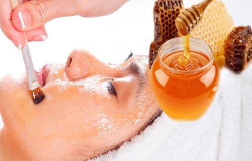 la miel con limon y azucar sirve para el acne