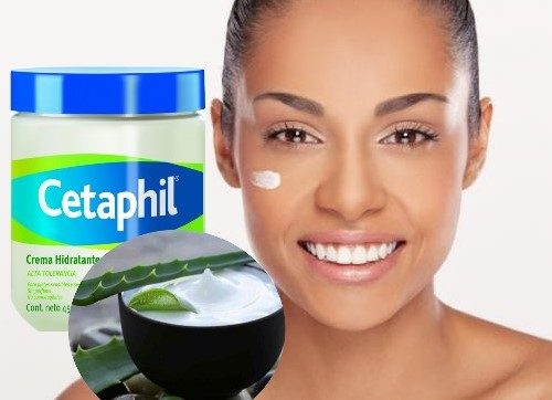 beneficios de la crema hidratante