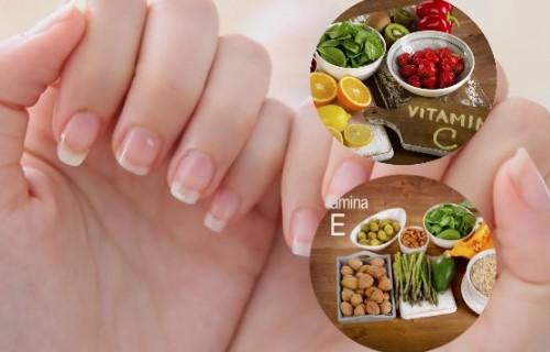 Las Mejores Vitaminas Para Las Uñas Beneficios Y Consejos