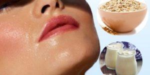Mascarillas buenas para la piel grasa