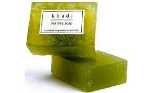 Para qué se utiliza el jabón de te verde