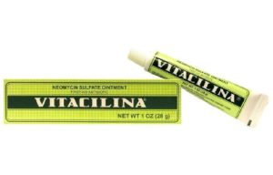 para que sirve la mascarilla de vitacilina